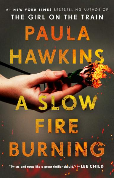 Download A Slow Fire Burning Book