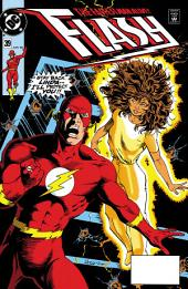 The Flash (1987-) #39
