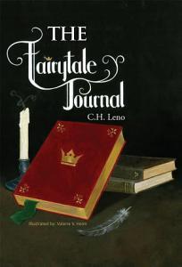 The Fairytale Journal Book