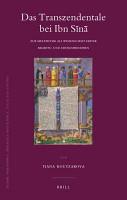 Das Transzendentale bei Ibn S  in  a PDF