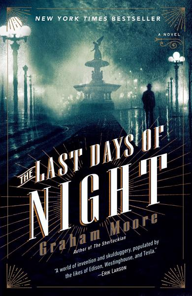 Download The Last Days of Night Book