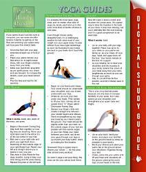 Yoga Guides Book PDF