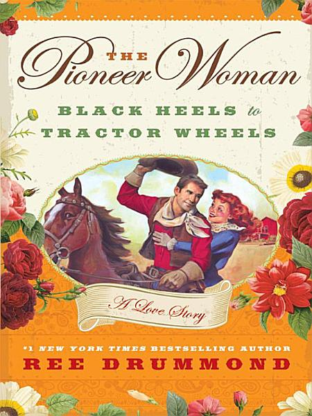 Download The Pioneer Woman Book