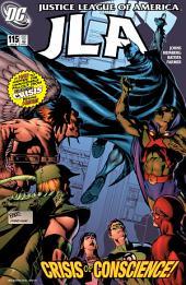 JLA (1996-) #115