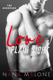 Love in Plain Sight: New Adult Romance: New Adult Romance