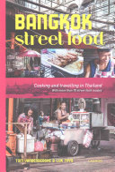 Bangkok Street Food Book