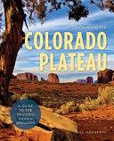 Discovering the Colorado Plateau