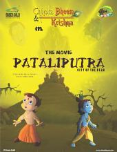 Chhota Bheem and Krishna: PATALIPUTRA CITY OF THE DEAD
