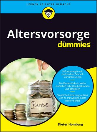 Altersvorsorge f  r Dummies PDF