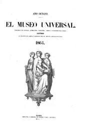 La Ilustración española y americana: Volumen 8