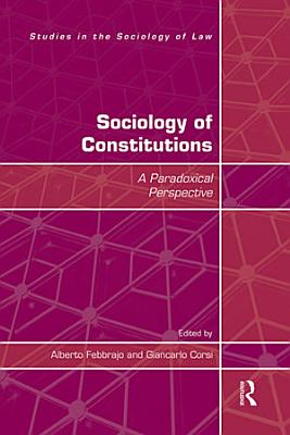 Sociology of Constitutions PDF