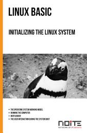 Initializing The Linux system: Linux Basic. AL1-019