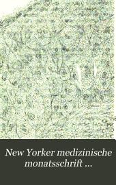 New Yorker medizinische monatsschrift ...