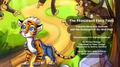 The Phasieland Fairy Tales - 8: Transforming into Animals and the Onslaught of the Wolf Pack