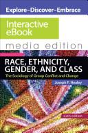 Race  Ethnicity  Gender  and Class  Interactive eBook