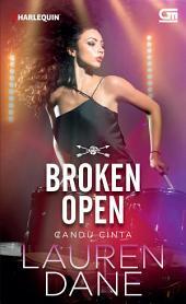 Broken Open - Candu Cinta