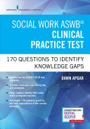 Social Work Aswb Clinical Practice Test PDF