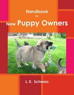 Handbook for New Puppy Owners
