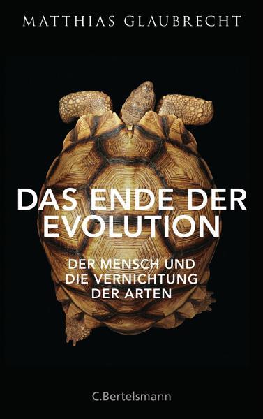 Das Ende der Evolution PDF