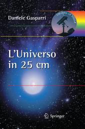 L'universo in 25 centimetri