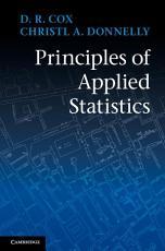 Principles of Applied Statistics PDF