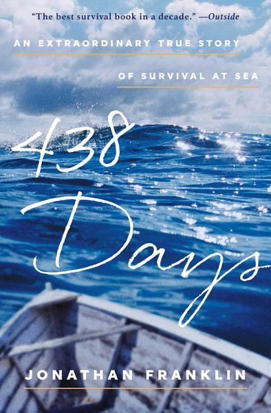 Download 438 Days Book