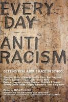 Everyday Antiracism PDF