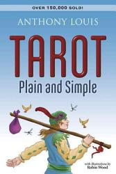 Tarot Plain And Simple Book PDF
