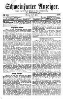 Schweinfurter Anzeiger PDF