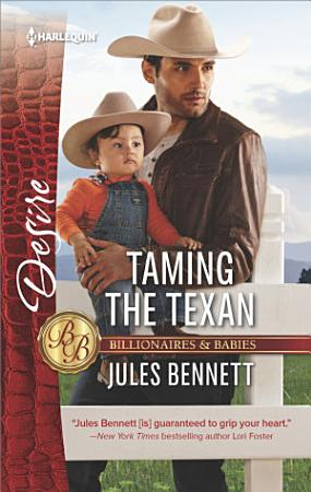Taming the Texan PDF