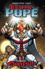 Battle Pope Vol. 1: Genesis