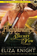 The Highlander's Secret Vow