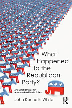 What Happened to the Republican Party  PDF