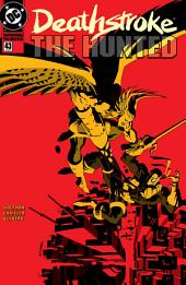 Deathstroke (1994-) #43