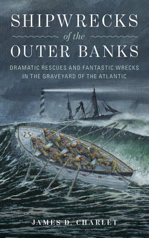 Shipwrecks of the Outer Banks