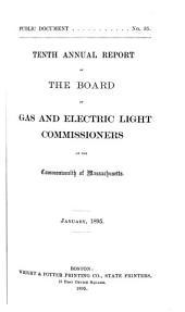 Public Documents of Massachusetts: Volume 12, Part 1