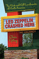 Led Zeppelin Crashed Here