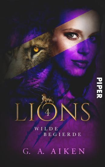 Lions   Wilde Begierde PDF