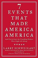 Seven Events That Made America America PDF