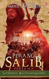Perang Salib Pertama: Jatuhnya Baitulmuqaddis