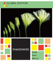 EBOOK  Investments   Global edition PDF