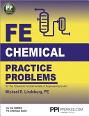 FE Chemical Practice Problems PDF