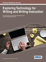 Exploring Technology for Writing and Writing Instruction PDF