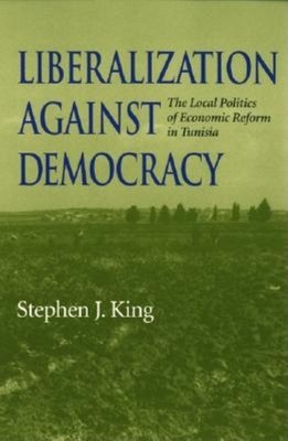 Liberalization Against Democracy PDF