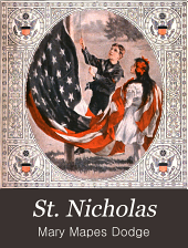 St. Nicholas: Volume 33, Part 2