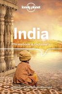 Lonely Planet India Phrasebook   Dictionary PDF