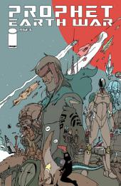 Prophet: Earth War #6 (Of 6)