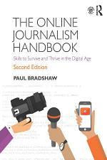 The Online Journalism Handbook