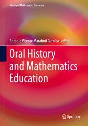 Oral History and Mathematics Education PDF