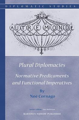 Plural Diplomacies